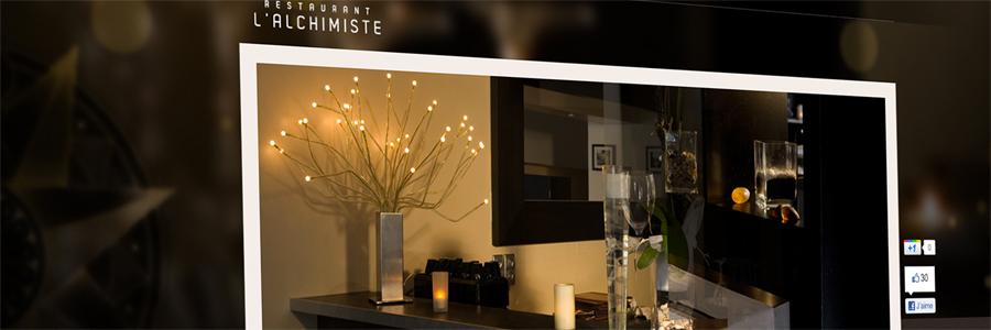 Restaurant Alchimiste